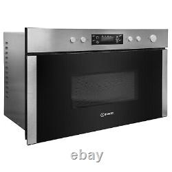 Indesit Built IN MWI3213IX 750W Microwave Stainless Steel