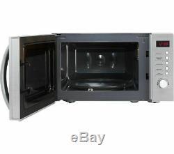 KENWOOD K20MSS15 Solo Microwave Stainless Steel REFURBISHED