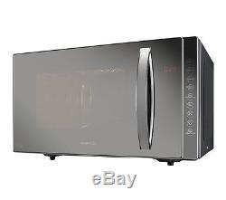 KENWOOD K23CM13 Combination Microwave Mirror Finish 23 Litres Quartz Grill