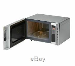 KENWOOD K23CM13 Combination Microwave Mirror Finish Currys