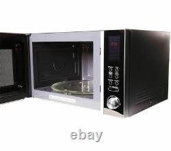 KENWOOD K25MMS14 Solo Microwave Silver REFURBISHED