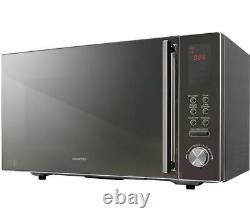 KENWOOD K25MMS14 Solo Microwave Silver REFURBISHED GRADE B