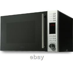 KENWOOD K30CSS14 Combination Microwave Stainless Steel Heavily Damaged Box