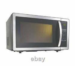 Kenwood K25MSS11 Microwave Oven Stainless Steel Currys HEAVILY DAMAGED BOX