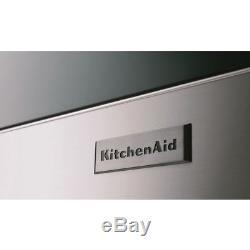 KitchenAid KMQCX Combi Microwave Oven, Stainless Steel