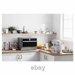 KitchenAid KMQFX33910 33L combination Microwave Oven