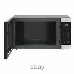 LG NeoChef Stainless Steel 2.0 Cubic Feet Microwave (Refurbished)
