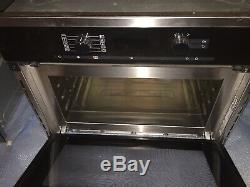 Miele H6200BM PureLine Built-In Combination Microwave Oven Used