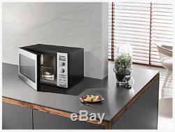 Miele M6012 Freestanding Microwave