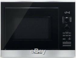 Miele M6022SC Built-In Microwave Combination Oven 800W (Clean Steel) B+