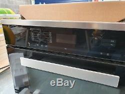 Miele combination microwave H6400 BM