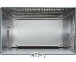 NEFF C17GR01N0B N70 900 Watt Microwave Built In Stainless Steel