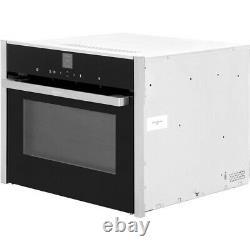 NEFF C17UR02N0B N70 900 Watt Microwave Built In Stainless Steel HW174794