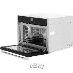 NEFF C17UR02N0B N70 900 Watt Microwave Built In Stainless Steel New from AO