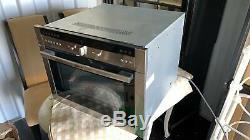 NEFF C57M70N3GB Combination Oven / Microwave Stainless Steel Brand new