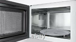 NEFF H53W50N3GB built-in Microwave Stainless Steel integrated NEW IN BOX