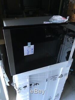 NEFF HLAWD53N0B Built-in Solo Microwave Black