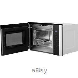 NEFF HLAWD53N0B N50 900 Watt Microwave Built In Black