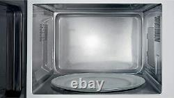 NEFF N30 H53W50N3 Built-in Solo Microwave Stainless Steel 800w 17L