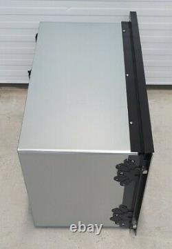 NEFF N50 HLAWD23N0B Built-in Solo Microwave Black, RRP £399