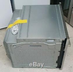 NEFF N70 C17MR02N0B Built-in Combination Microwave, RRP £999