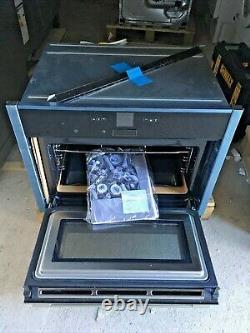 NEFF N70 C17MR02N0B Built-in Combination Microwave Stainless Steel