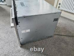 NEFF N70 C17UR02N0B Built-in Solo Microwave Stainless Steel RRP £599