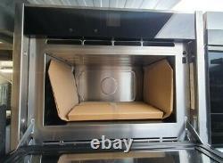 NEFF N70 C17UR02N0B Built-in Solo Microwave Stainless Steel, RRP £639