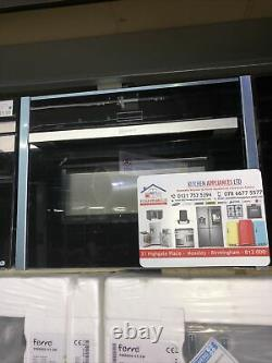 NEW NEFF N70 C17MR02N0B Built-in Combination Microwave 45L 900W Stainless Steel