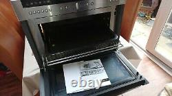 Neff Built-in Combination Microwave Oven C57M70N0GB