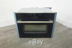 Neff C17MR02N0B 45L 1000W Built-In Compact Microwave Oven (IP-ID707229606)