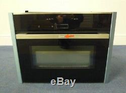 Neff C17MR02N0B 45L 1000W Built-In Compact Microwave Oven (IP-ID707794971)