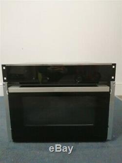 Neff C17UR02N0B 36L 900W Built-In Inverter Microwave Oven (IP-IT446979922)