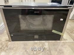 Neff C17WR00N0B Built-In Microwave Oven 900 W Stainless Steel