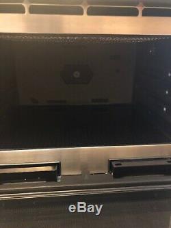 Neff C1APG64N0B St/Steel Built In Combi Microwave Steam RRP £1029 45cm Ex Dipsla