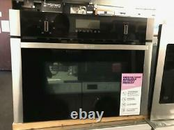 Neff C1amg83n0b Integrated Combi Microwave And Oven Ex Display Brand New