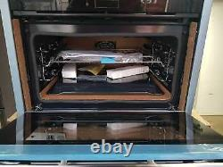 Neff C27CS22N0B 60cm Compact Electric Oven Stainless Steel 02