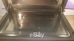 Neff C57M70N3GB Combination Oven / Microwave Stainless Steel