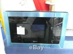 Neff H12GE60N0G Built in Microwave 900W 25L 60cm Stainless Steel & Black
