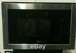Neff H12WE60N0G 23L Microwave Oven