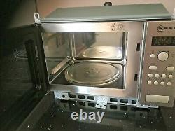 Neff H53W50N3GB Built in/integrated Stainless Steel Microwave