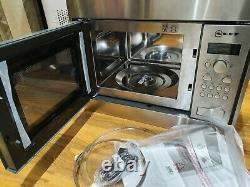Neff H53W50N3GB Integrated Microwave Stainless Steel, Same day UK despatch