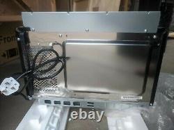 Neff Integrated Microwave H53W50N3GB 800W Built-in Steel Retail £335