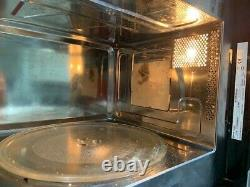 Neff Microwave oven built in