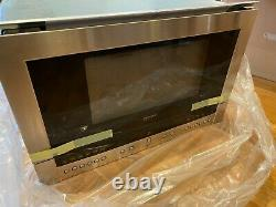 Neff built in microwave oven/grill combination