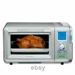 New CUISINART 17L Steam & Convection Oven CSO300NXA Stainless