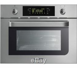 New HOOVER HMC440PX Built-in Combination Microwave 900W 44L COLLECT