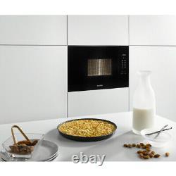 New Miele M 2230 SC Built-in Microwave Oven Sensor controls Digital Control