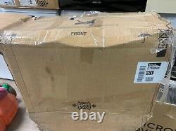 New NEFF C17GR00N0B 21L 900 W Combination Microwave Oven Black FREE DELIVERY