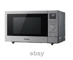 New Panasonic NN-CD58JSBPQ 3-in-1 Combination Microwave Oven
